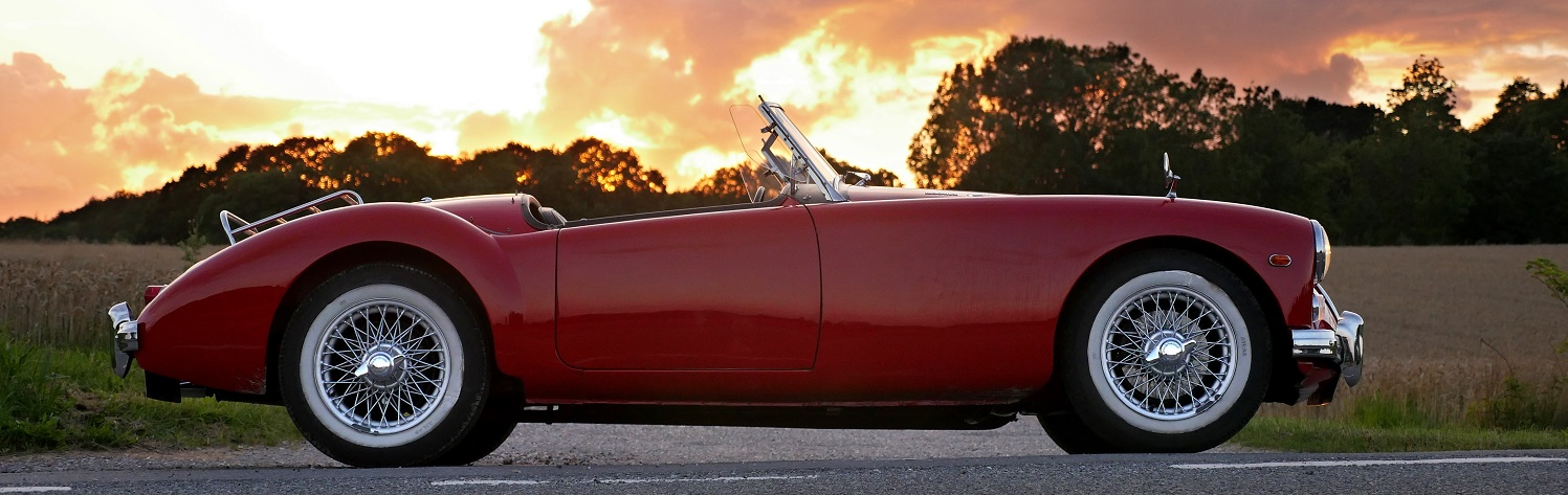 Insurance for Prestige Cars