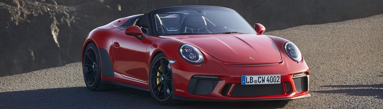 Motor Insurance for Porsche