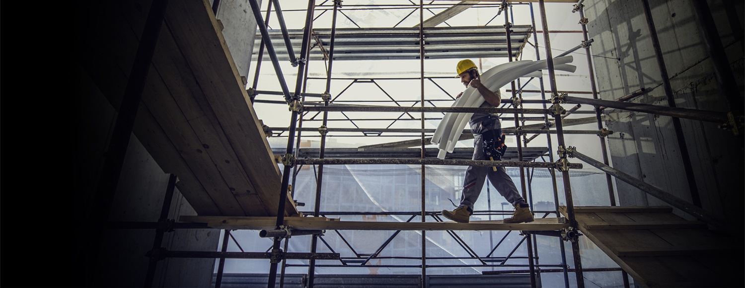 Tailored Scaffolding Insurance
