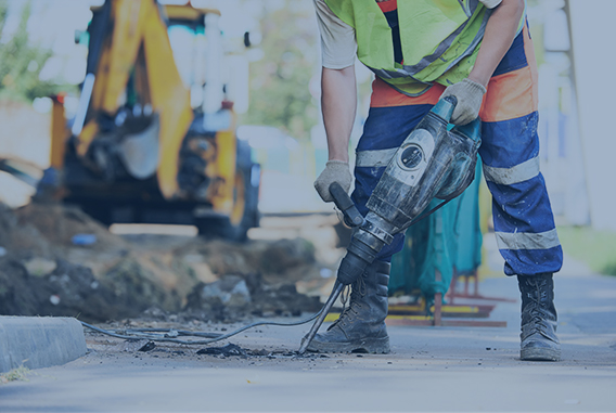 Contractors, Builders & Tradesman